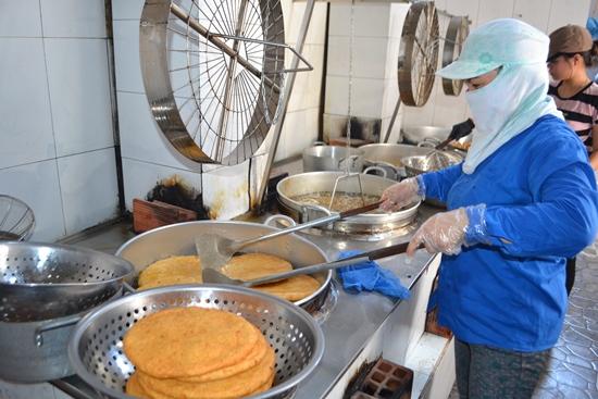 Món ăn Bình Định - Chả cá Quy Nhơn ngon giá rẻ